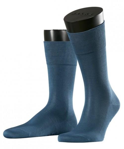 Tiago Fil D'Ecosse Business-Socken