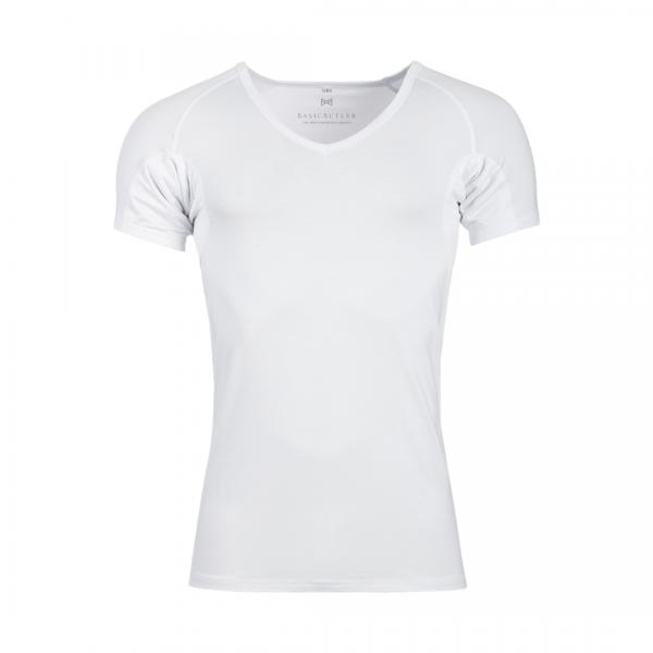 """HandsUp"" Business-T-Shirt - Antitranspirant"