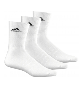 "ADIDAS - 3er-Pack ""Performance Crew HC"" Socken"