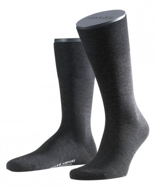 "Elegante Business-Socken ""Airport"""