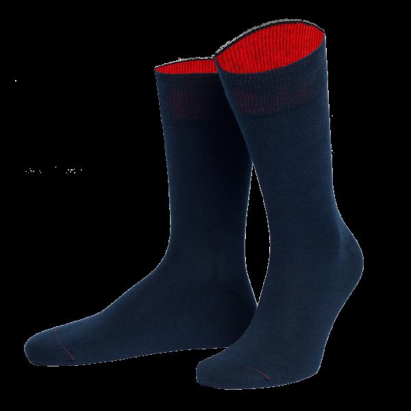 VON JUNGFELD - Modische Socken für Individualisten - Feuerland