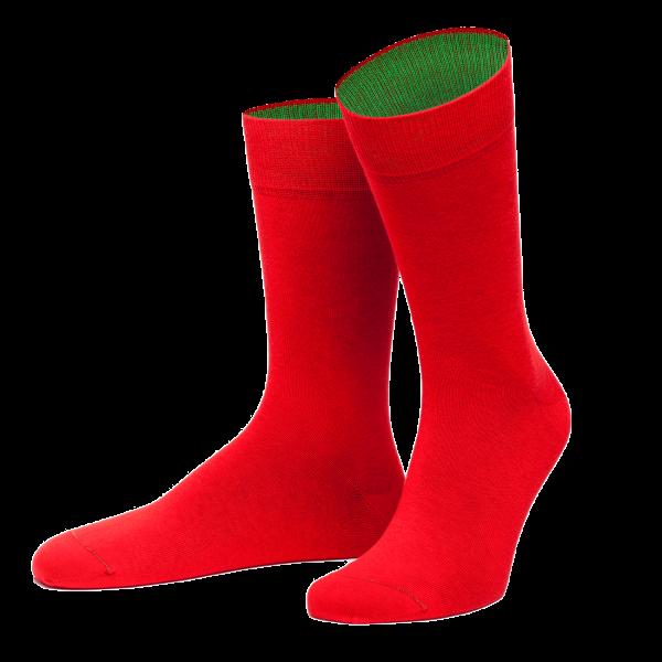 VON JUNGFELD - Modische Socken für Individualisten - Navarra