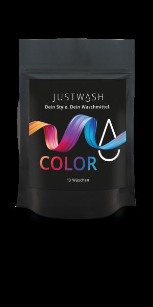 Color - 50 Waschmittel-Pods