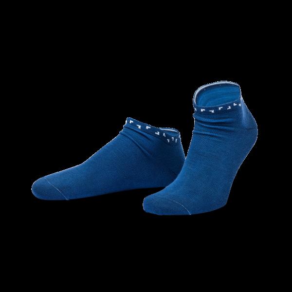 VON JUNGFELD - Modische Sneakersocken für Individualisten - Rebound