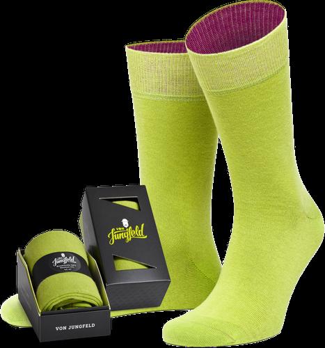 Modische Socken für Individualisten - Macao