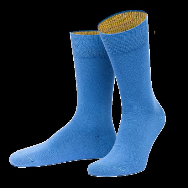 Modische Socken für Individualisten - Bermuda