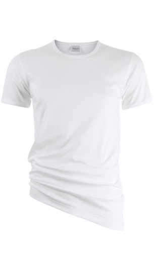NOVILA - Luxury T-Shirt - Rundhals