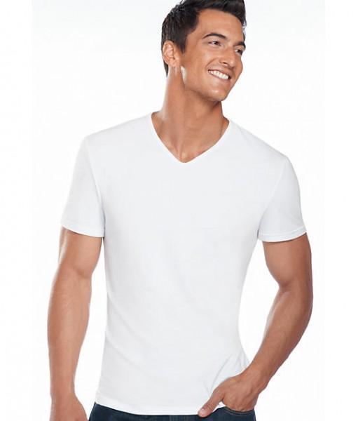 Modern Stretch V-Shirt