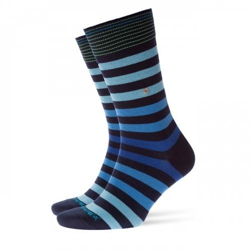 BURLINGTON - Modische Socken mit Streifenmuster