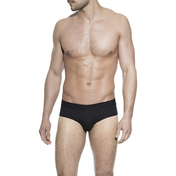 Organic Cotton Briefs