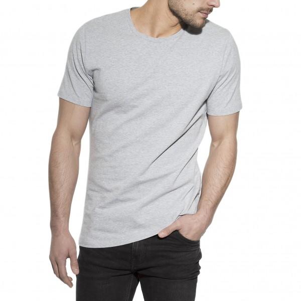 Organic Crew-Neck T-Shirt