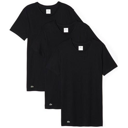 """3er-Pack """"Essentials"""" Rundhals-Shirts"""