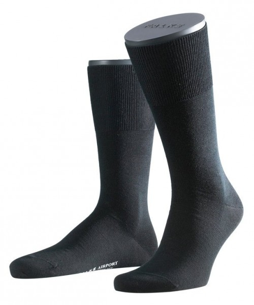 "FALKE - Elegante Business-Socken ""Airport"""