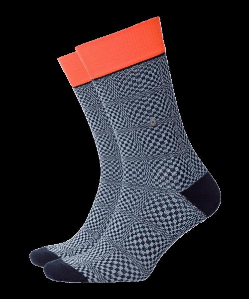Fashion-Socken mit individuellem Muster