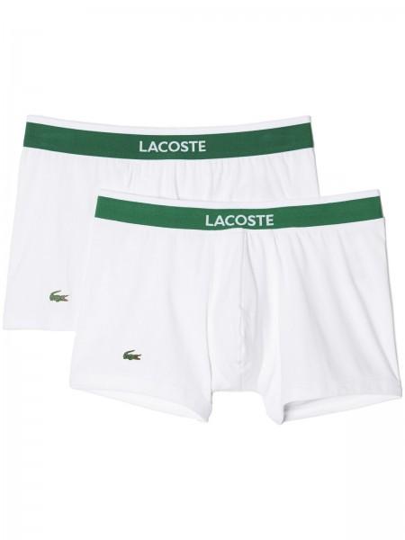 LACOSTE - 2 Premium Cotton Boxerbriefs