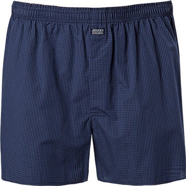 JOCKEY - 100% Cotton Boxershorts