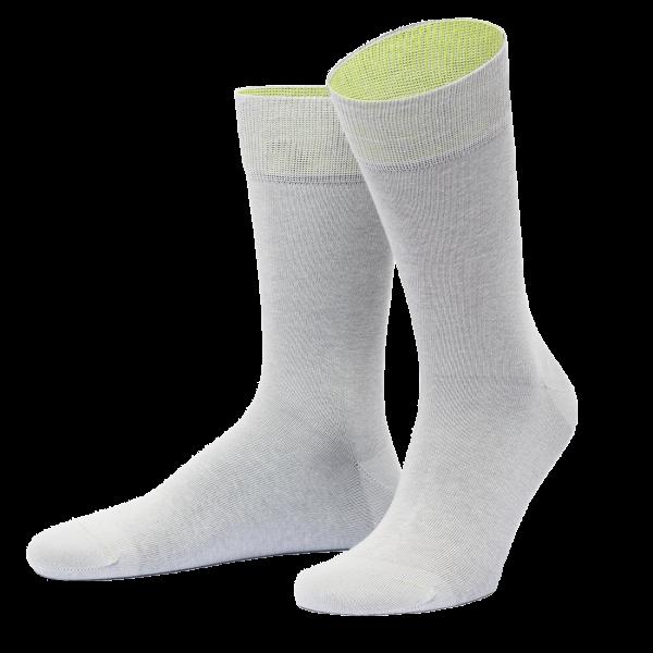 Modische Socken für Individualisten