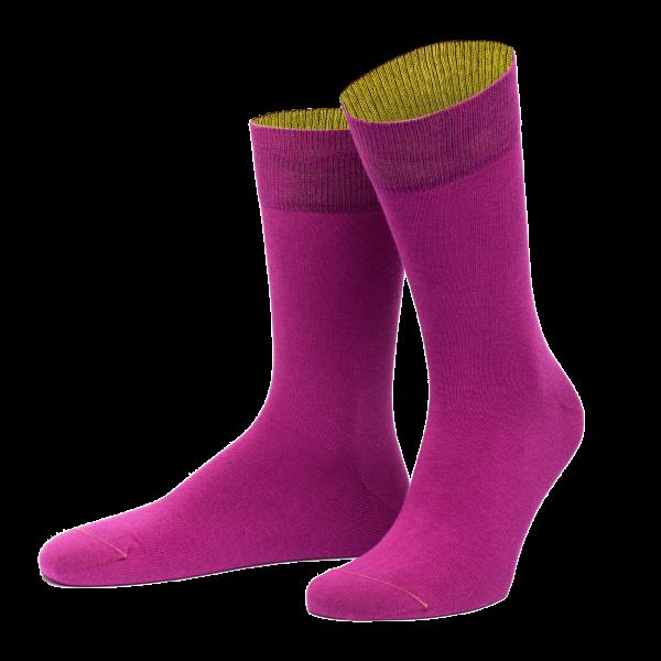 VON JUNGFELD - Modische Socken für Individualisten