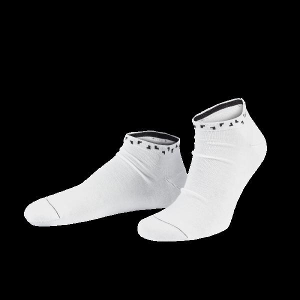 VON JUNGFELD - Modische Sneakersocken für Individualisten - Home Run