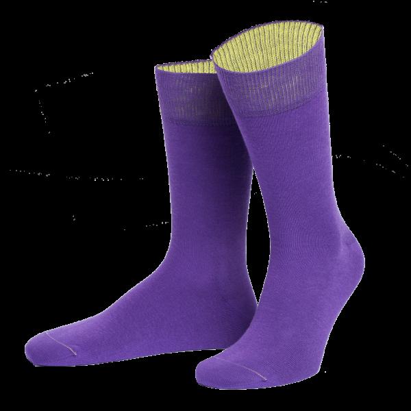 VON JUNGFELD - Modische Socken für Individualisten - Valence