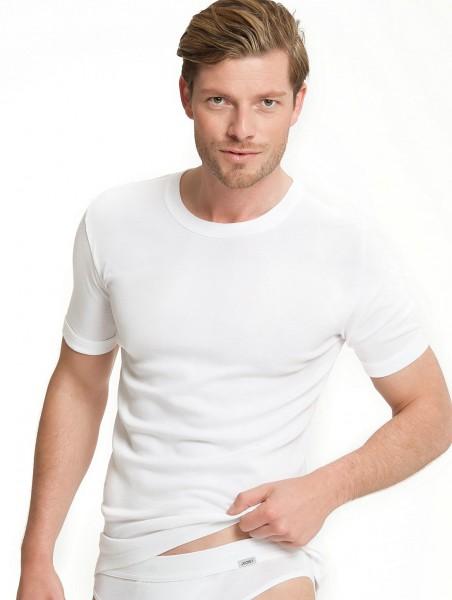 JOCKEY - Luxury Cotton - Rundhals-Shirt