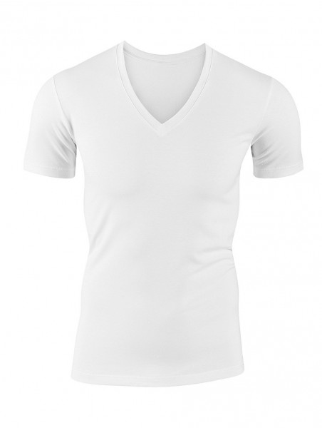 CALIDA - Activity Cotton V-Shirt