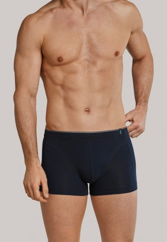 SCHIESSER - 95/5 Stretch Cotton Trunks