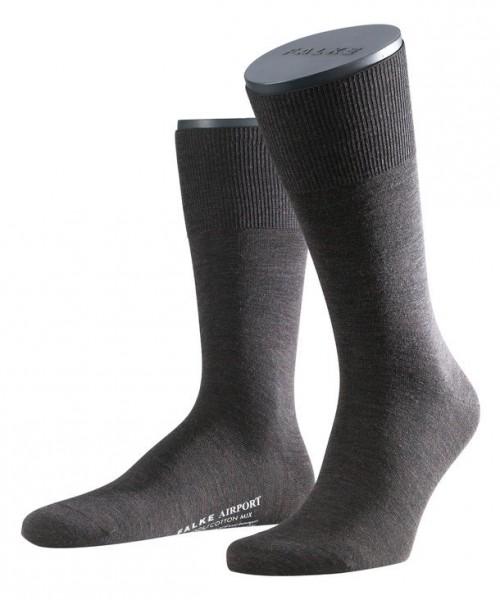 "FALKE - Elegante Business-Socken ""Airport"""