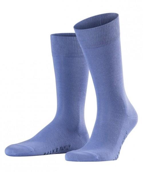 """FALKE - Allround-Socken """"Family"""" aus weicher Baumwolle"""